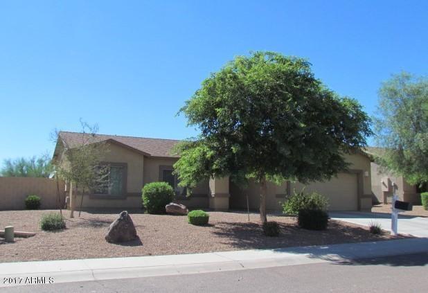 1702 S PINAL Drive, Apache Junction, AZ 85120