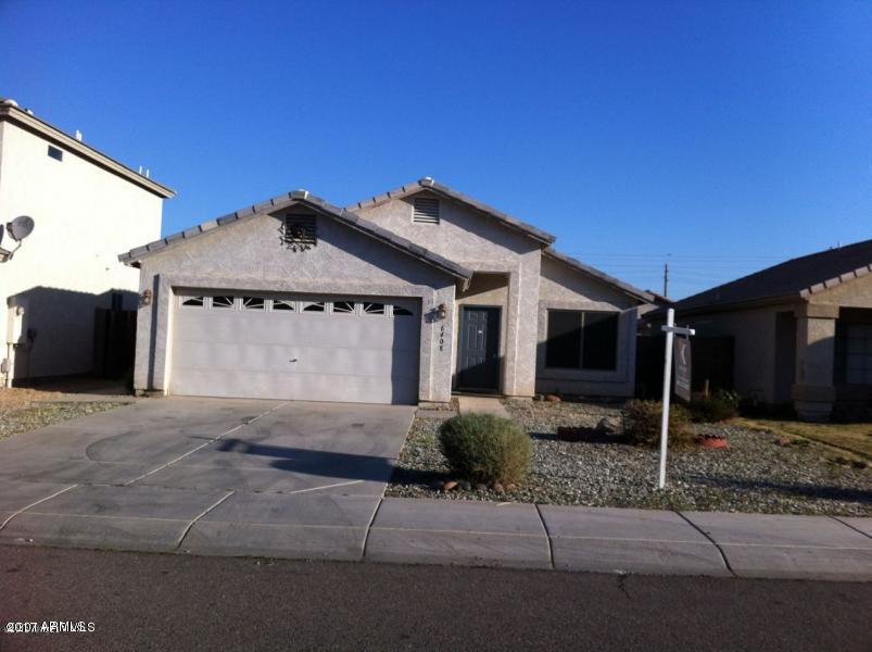 6408 W CORDES Road, Phoenix, AZ 85043