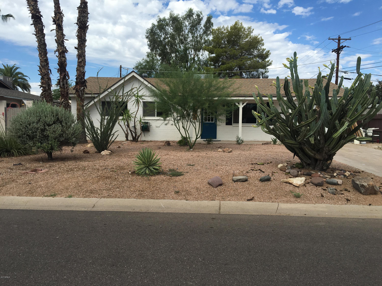 2532 N 70TH Street, Scottsdale, AZ 85257