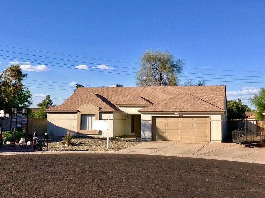 4931 N ECO Circle, Phoenix, AZ 85037