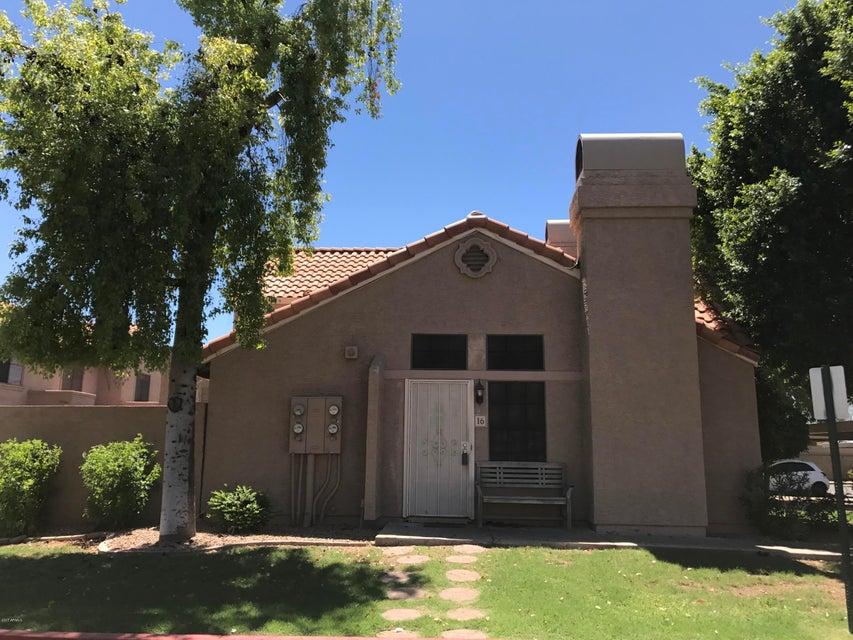 3491 N ARIZONA Avenue 16, Chandler, AZ 85225
