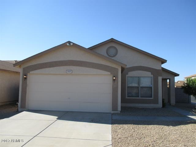 11629 W LARKSPUR Road, El Mirage, AZ 85335