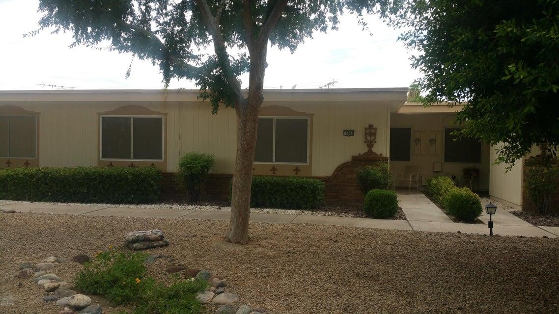 9943 W Hutton Drive, Sun City, AZ 85351