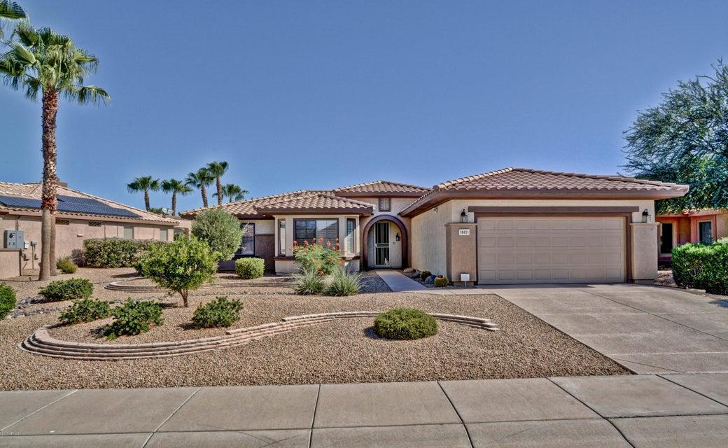 18431 N BORGATA Drive, Surprise, AZ 85374