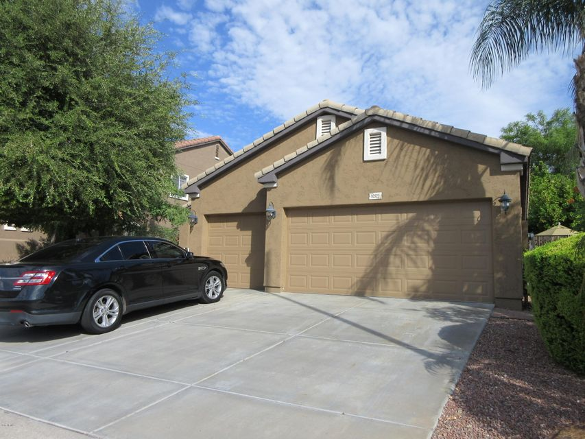 10523 W DESERT STAR Lane Peoria, AZ 85382 - MLS #: 5649729