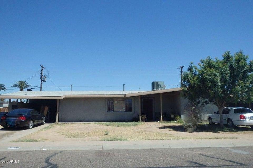 6002 W CLARENDON Avenue, Phoenix, AZ 85033