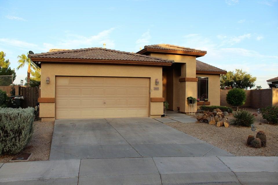 3205 S 103RD Drive, Tolleson, AZ 85353