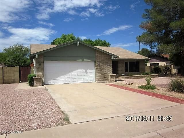 2302 N LOS ALTOS Drive, Chandler, AZ 85224