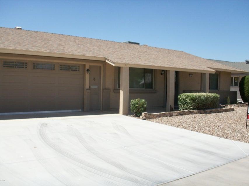 10730 W EL CAPITAN Circle, Sun City, AZ 85351
