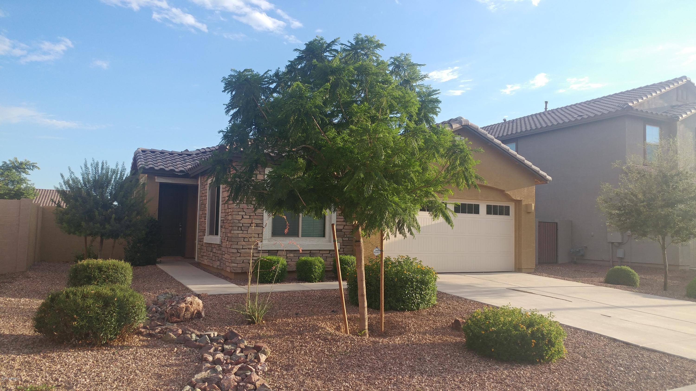 853 E Tekoa Avenue, Gilbert, AZ 85298