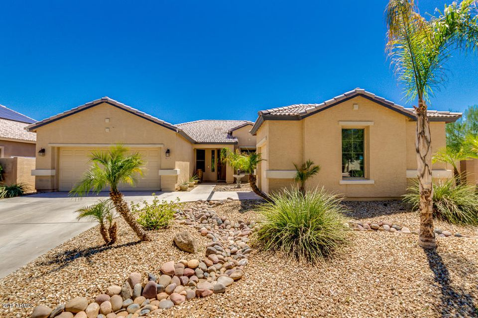 15723 W SHANGRI LA Road, Surprise, AZ 85379