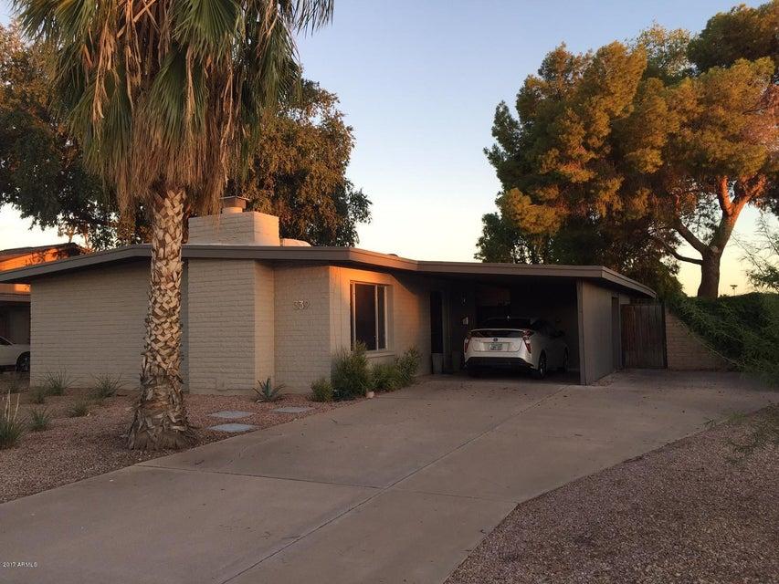 339 W SANTA CRUZ Drive, Tempe, AZ 85282