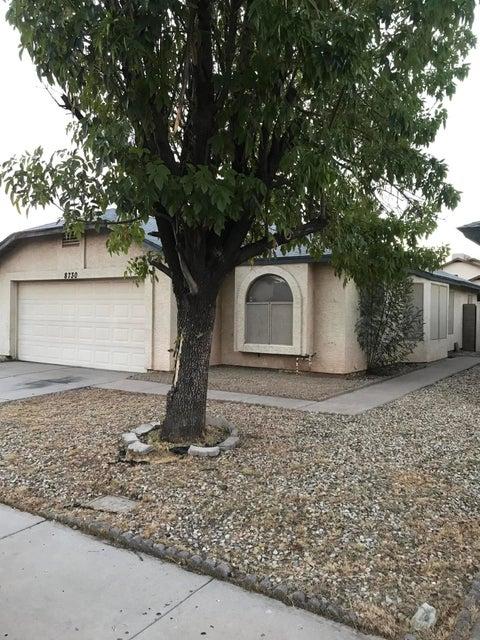 8730 W AMELIA Avenue, Phoenix, AZ 85037