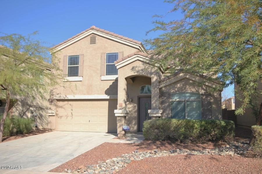 10826 W TAFT Street, Phoenix, AZ 85037