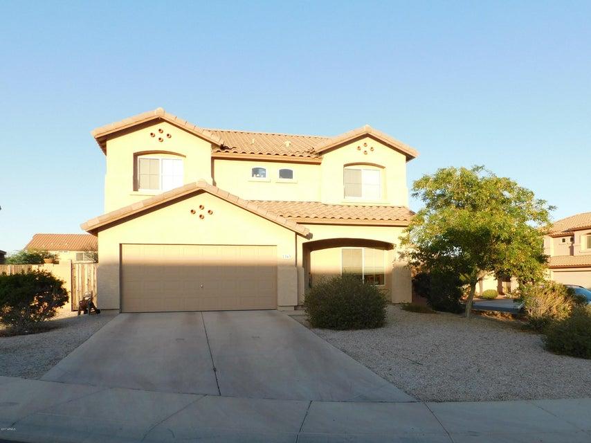 1363 S 219TH Lane, Buckeye, AZ 85326