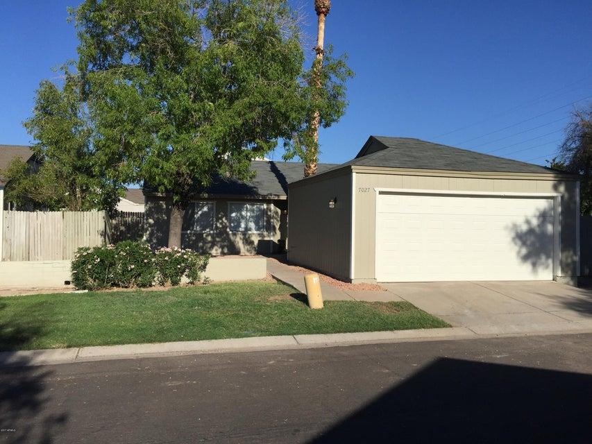 7027 S 43RD Way, Phoenix, AZ 85042