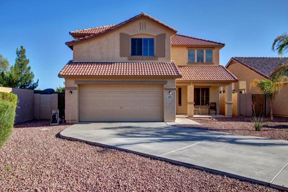 10011 W PRESTON Lane, Tolleson, AZ 85353