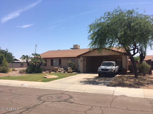 8901 W Malapai Drive, Peoria, AZ 85345