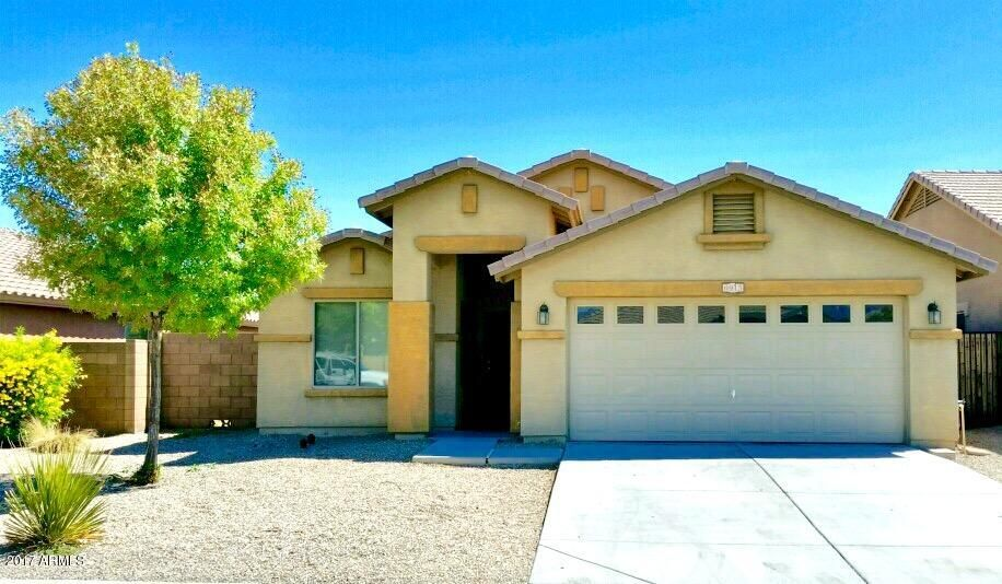 6915 S 46TH Drive, Laveen, AZ 85339
