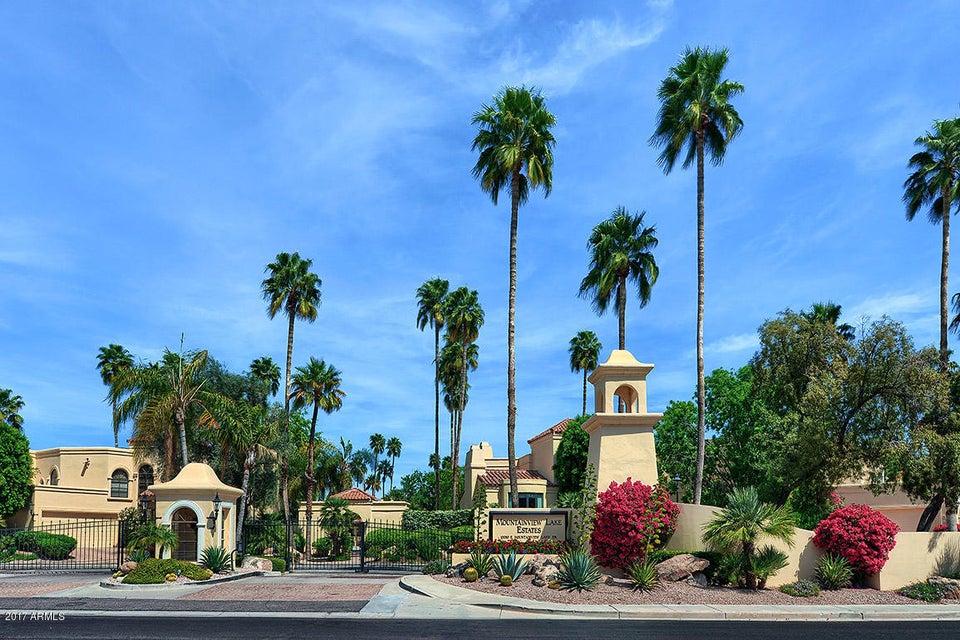 10050 E Mountainview Lake Drive 40, Scottsdale, AZ 85258