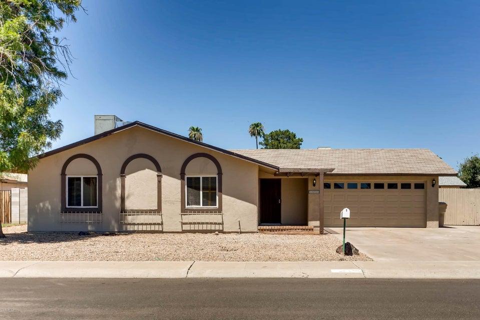 5008 W VISTA Avenue, Glendale, AZ 85301