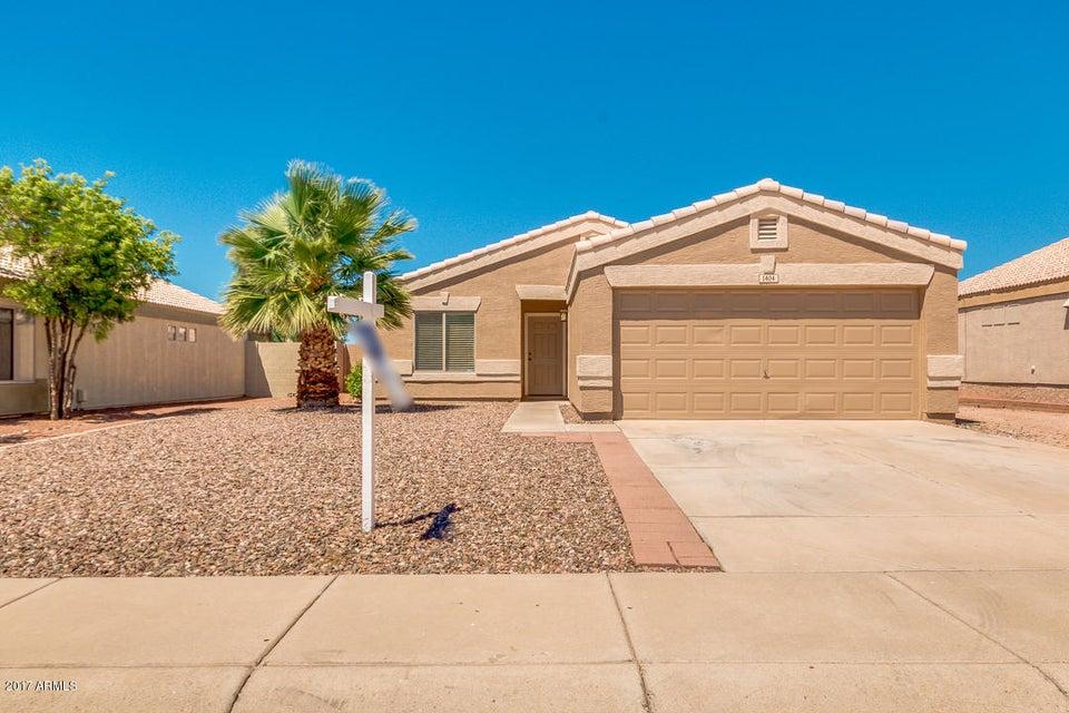 1404 W MONTEBELLO Avenue, Apache Junction, AZ 85120