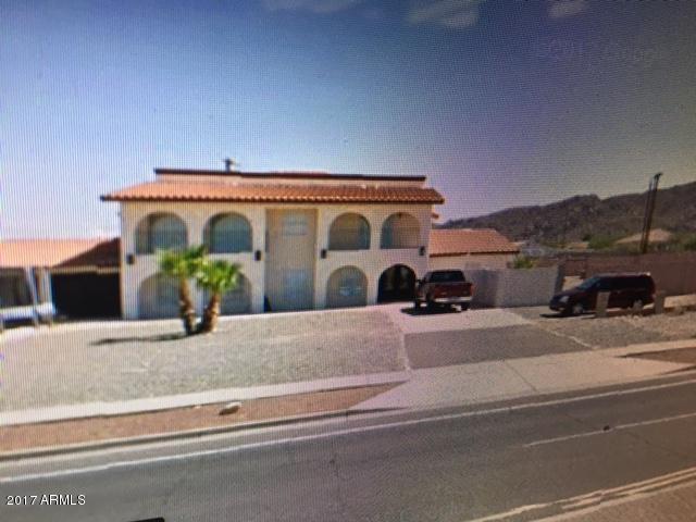 9635 S CENTRAL Avenue, Phoenix, AZ 85042