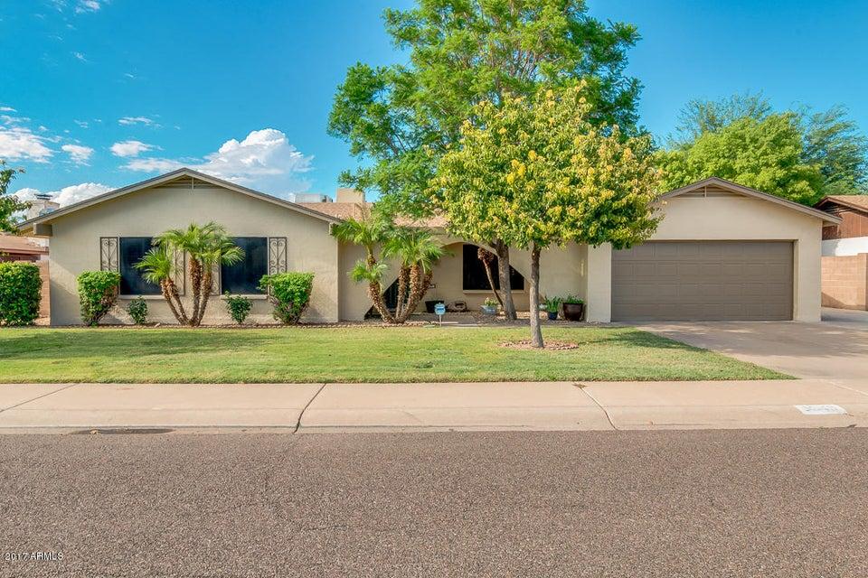 3940 W DANBURY Drive, Glendale, AZ 85308