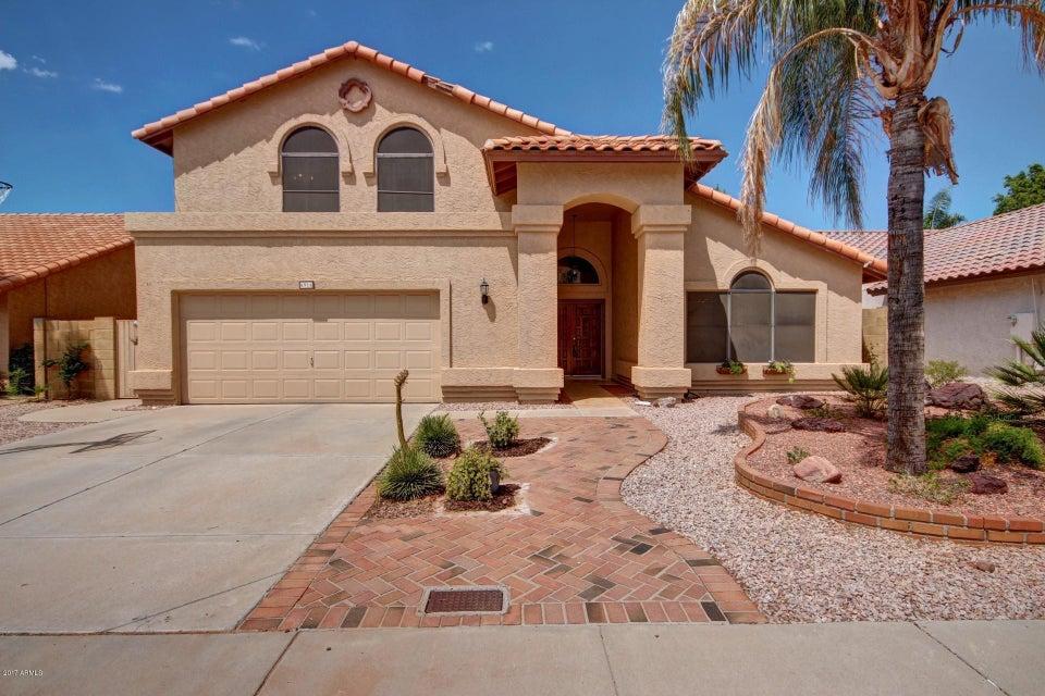 6916 W TARO Lane, Glendale, AZ 85308