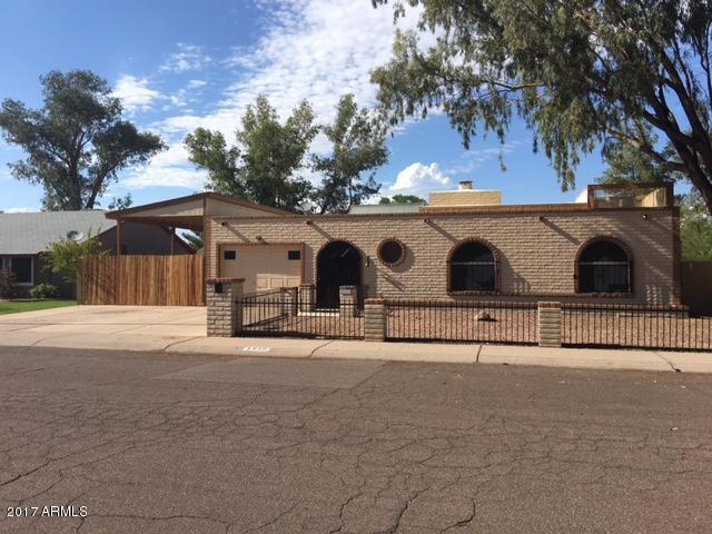 5930 W LOMA Lane, Glendale, AZ 85302