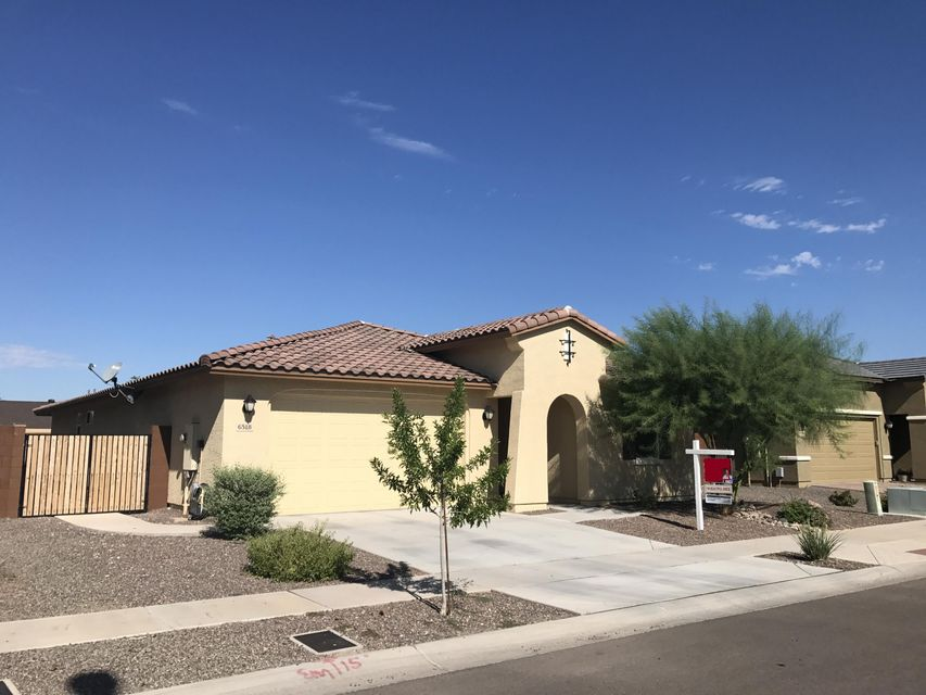6518 N 79TH Lane, Glendale, AZ 85303
