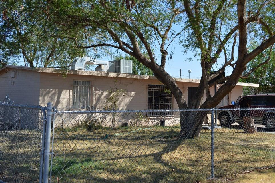 1610 W ROESER Road, Phoenix, AZ 85041