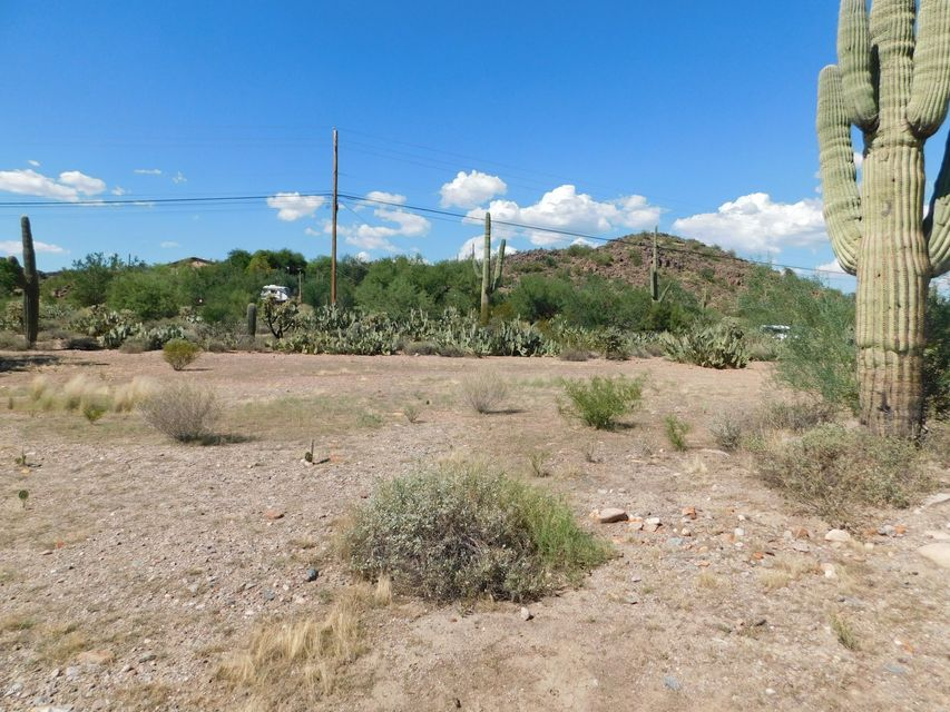 0 E SILVER KING Road Queen Valley, AZ 85118 - MLS #: 5649990