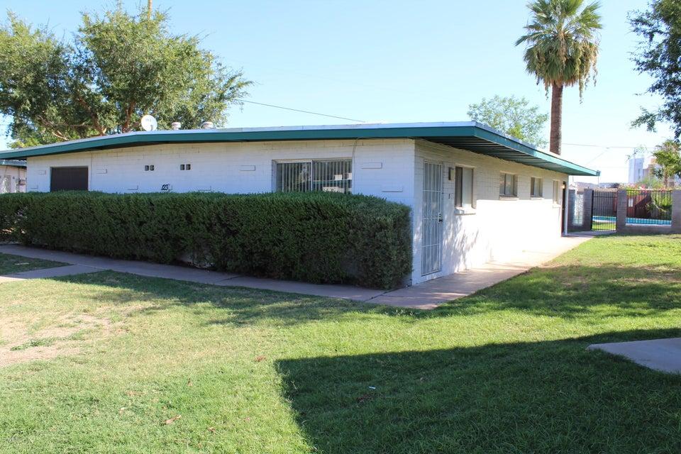 123 S CARNEY Avenue B, Tempe, AZ 85281