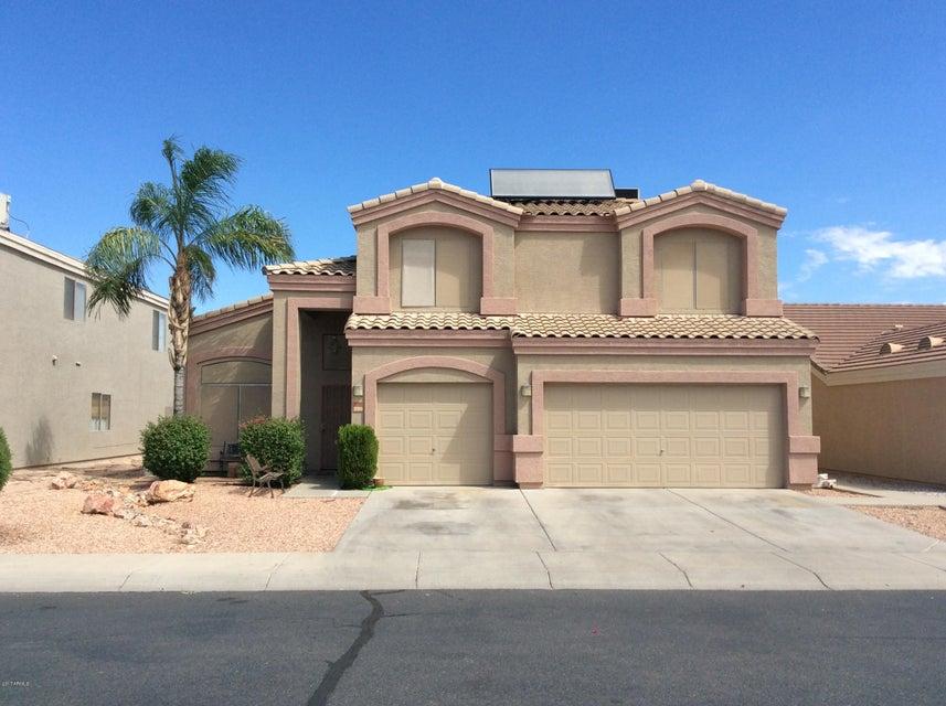 13010 W GELDING Drive, El Mirage, AZ 85335