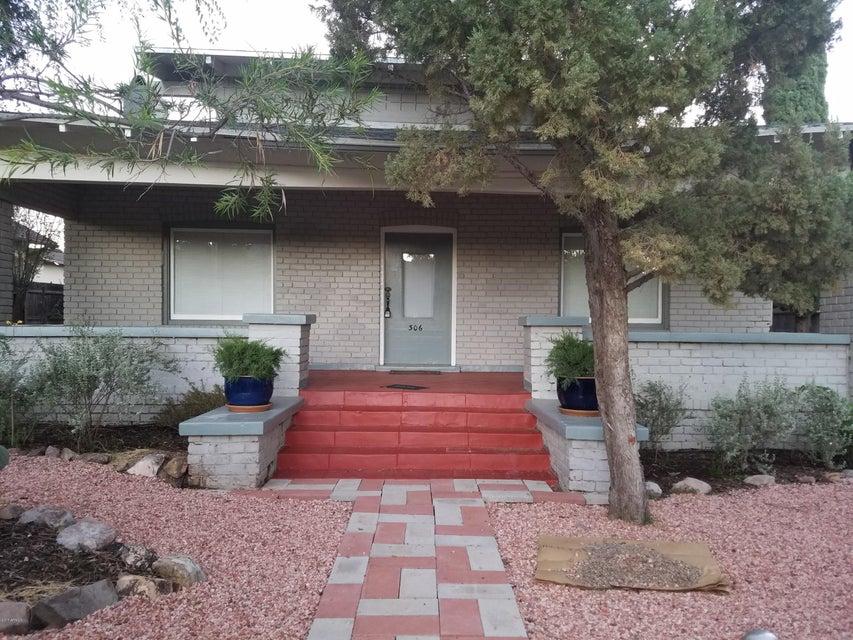 306 E VISTA Street, Bisbee, AZ 85603