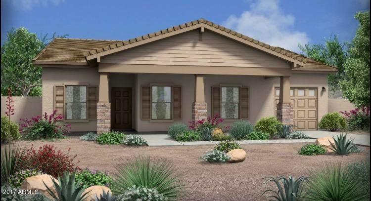 2432 E MARGUERITE Avenue, Phoenix, AZ 85040