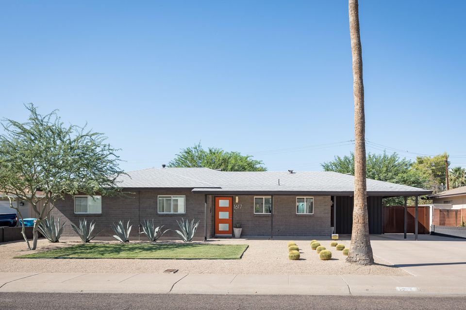 1617 W LAMAR Road, Phoenix, AZ 85015