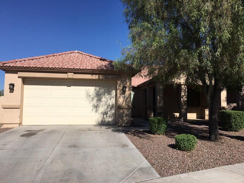 9021 S 40TH Drive, Laveen, AZ 85339