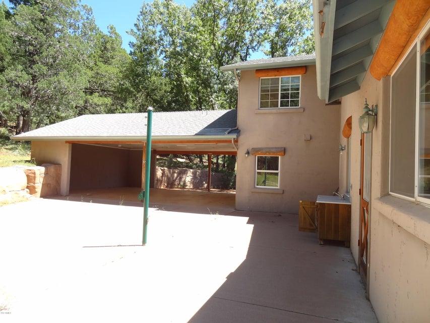 337 N St. Francis Way Payson, AZ 85541 - MLS #: 5650375