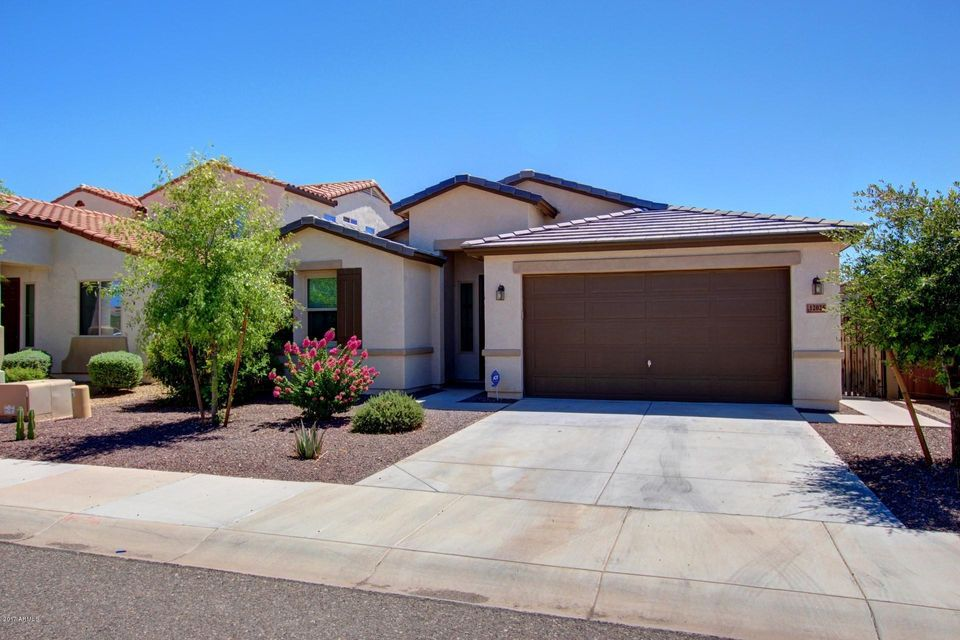 12025 W ALEX Court, Sun City, AZ 85373