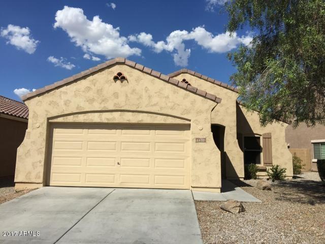 5432 W FREMONT Road, Laveen, AZ 85339