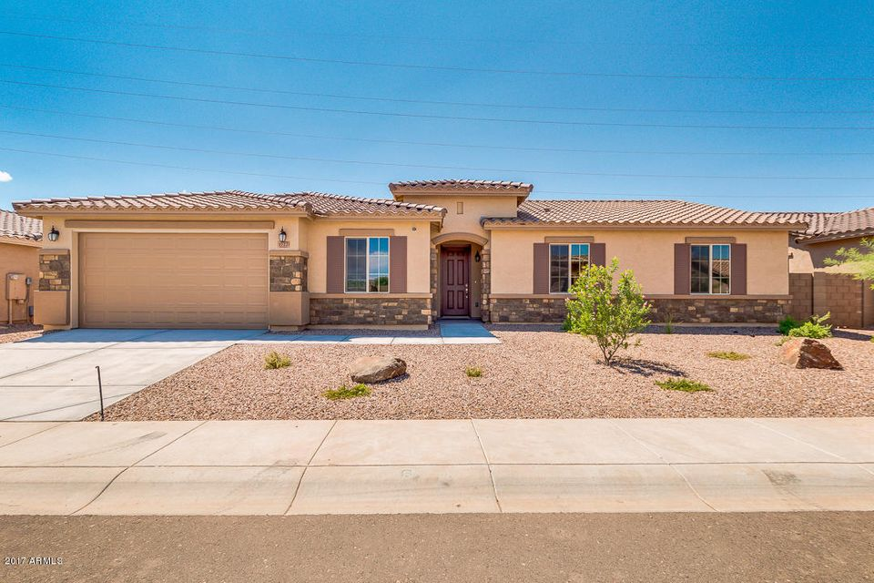 5722 S 58TH Glen, Laveen, AZ 85339
