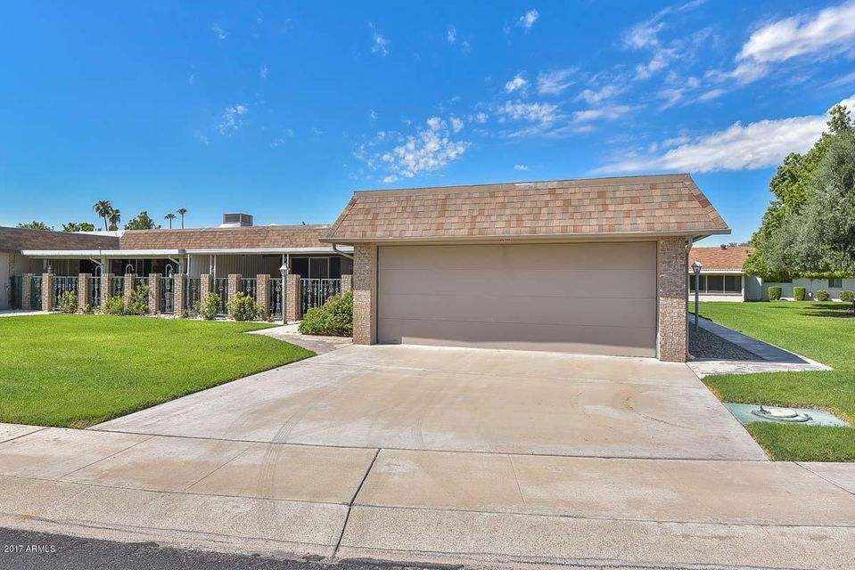 10111 W FORRESTER Drive, Sun City, AZ 85351