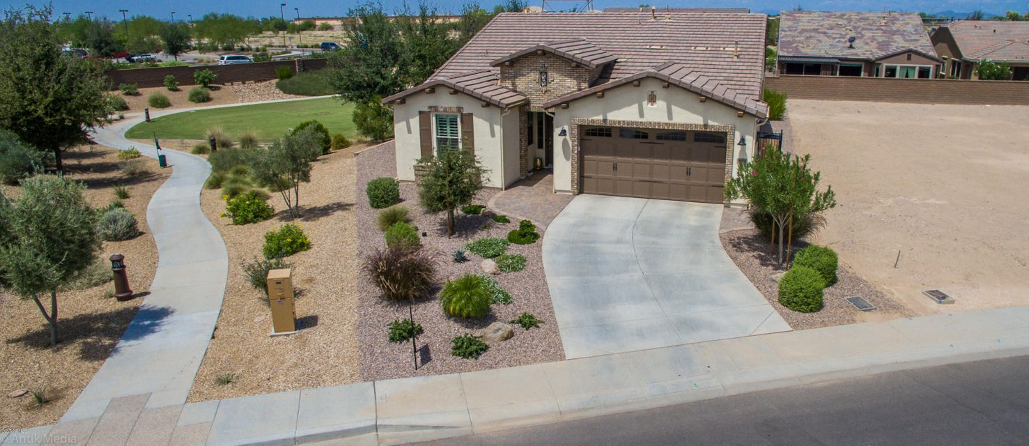 36856 N Stoneware Drive