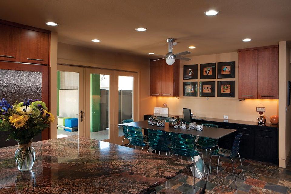 5426 E VIA LOS CABALLOS Paradise Valley, AZ 85253 - MLS #: 5650747