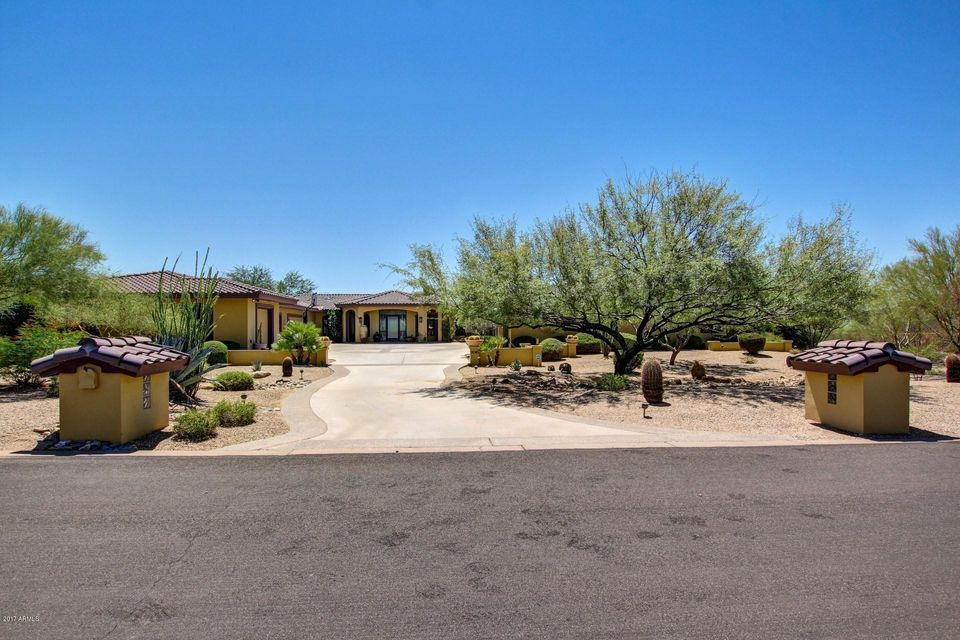 scottsdale az real estate with more than 5 car garage phoenix az 9045 e chino drive