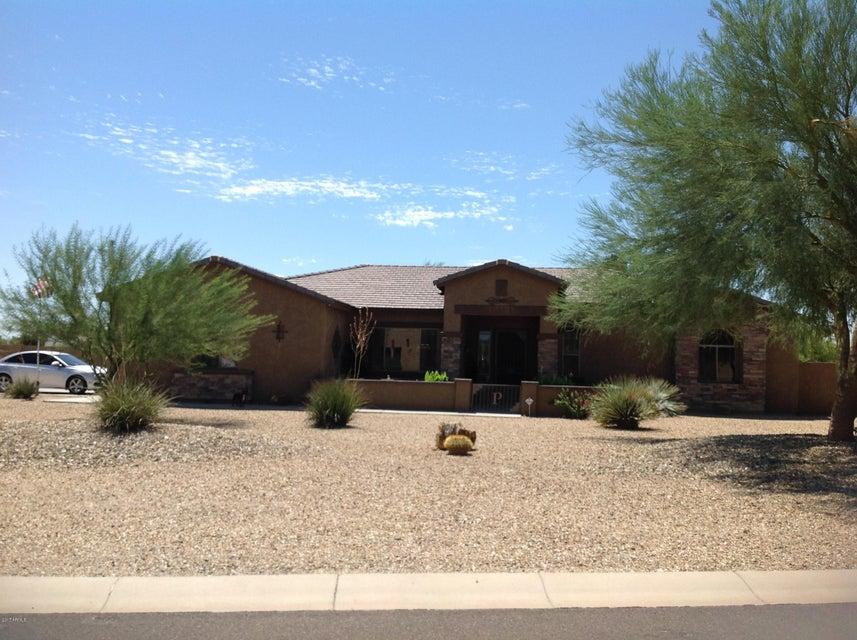 23047 W SIERRA RIDGE Way, Wittmann, AZ 85361