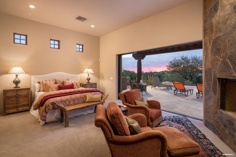 10970 E WILDCAT HILL Road Scottsdale, AZ 85262 - MLS #: 5656322