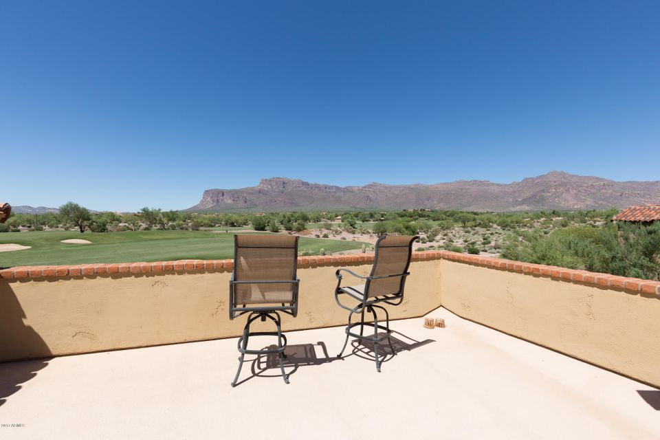 7376 E WILDERNESS Trail Gold Canyon, AZ 85118 - MLS #: 5654509